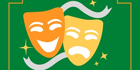Zoom Drama Classes for Adults Free Information Session tickets