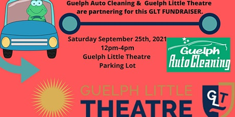 Fall Cleaning for Guelph Little Theatre tickets