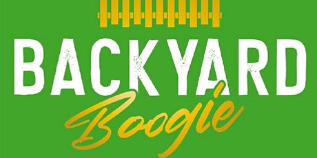 Backyard Boogie Dallas Official Launch Party tickets