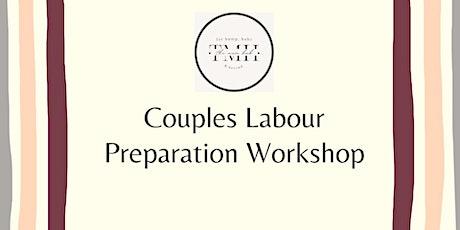 Couples Labour Preparation Workshop tickets