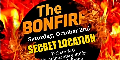 THE BONFIRE tickets