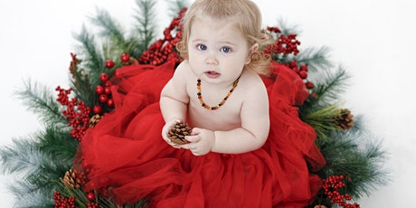 Children's Christmas Portraits  (under 5 years old) tickets