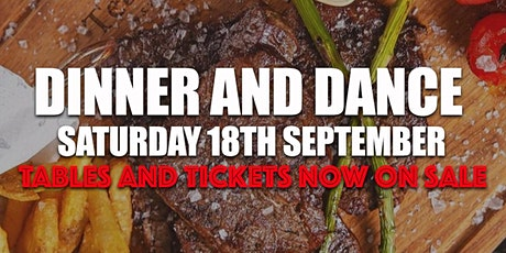 GOAT LONDON DINNER AND DANCE tickets