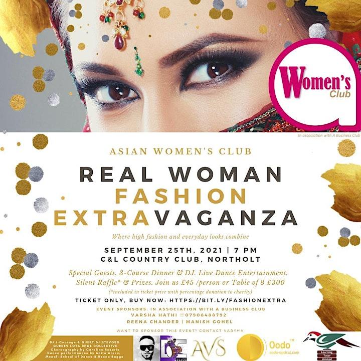 AWC Fashion Extravaganza image