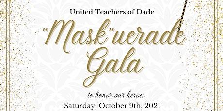 United Teachers of Dade Education Gala tickets