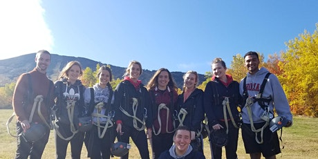 GOAL: Ziplining and Scenic Chairs Lift Rides At Suguarloaf tickets