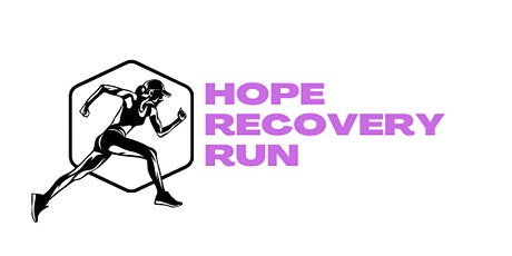 HOPE Recovery Run tickets