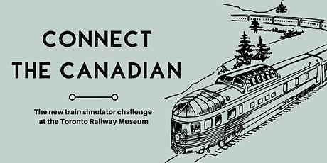 Connect The Canadian - Simulator Challenge tickets