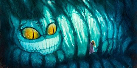 Alice in Wonderland & Disney FREE Event: Oct 1-3rd Denver Convention Center tickets