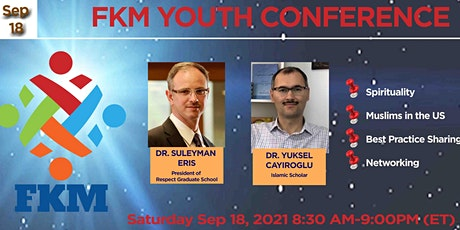 FKM Youth Conference tickets