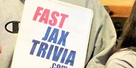 Friday Nights: We're Putting The Fun Back In Free Live Trivia! tickets