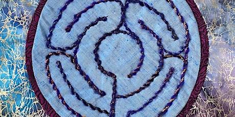 Mind-Body Centering through Art - Mandalas tickets
