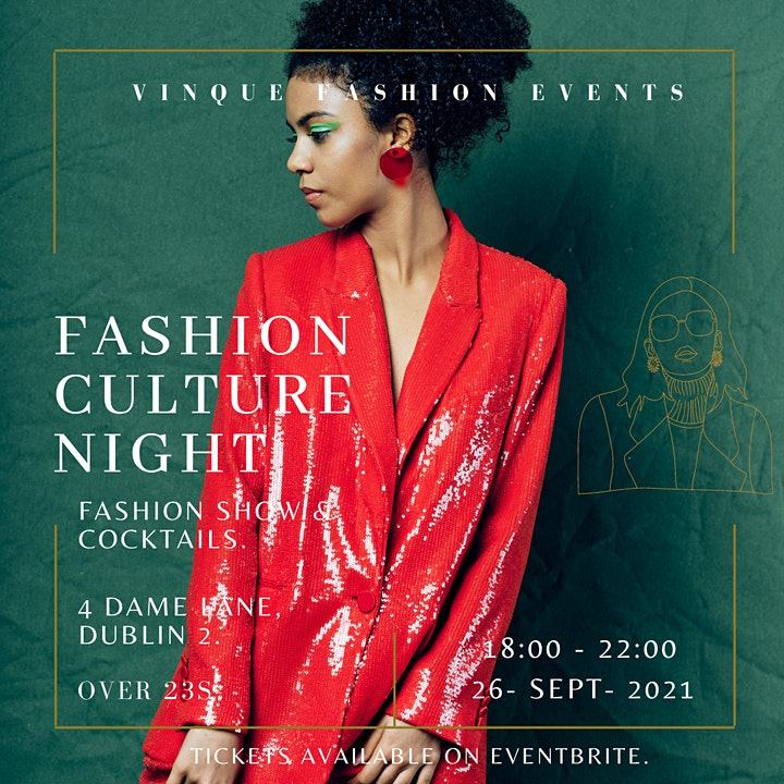 Fashion Culture Night image