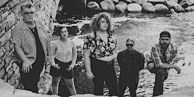 Album Release: JoJo Green, Jillian Rae, High & Rising