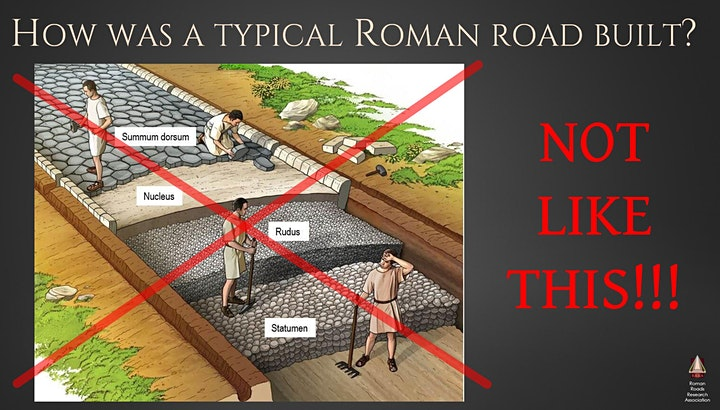How to Identify a Roman Road image
