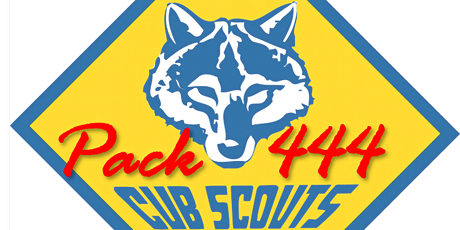 Pack 444 - 2021 Fall Campout tickets
