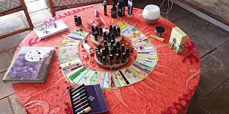Aromaterapia Intuitiva entradas