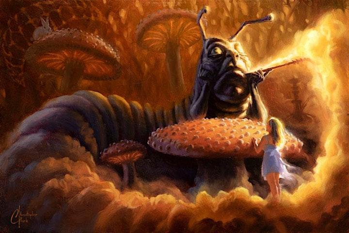Alice in Wonderland & Disney FREE Event: Oct 1-3rd Denver Convention Center image