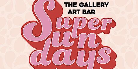 Super Sundays! tickets