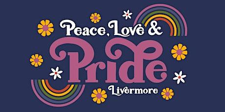 Livermore Pridefest 2021 tickets