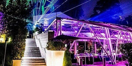 MILAN FASHION WEEK 2021 - MAIN EVENT PARTY x JUST CAVALLI biglietti