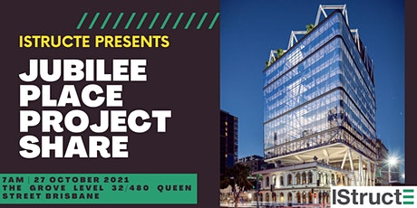 Jubilee Place Project Share tickets