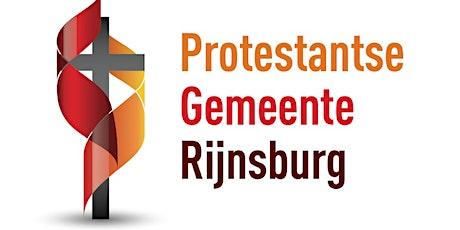 Grote Kerk - studiedienst tickets
