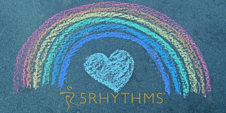 5x5Rhythms: LOVE WILL series @The Black-e in Liverpool tickets
