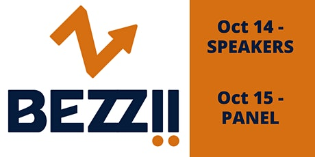 Bezzii Alternative Investment Conference tickets