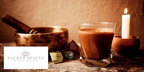 Cacao Ceremony with Sacred Spaces tickets