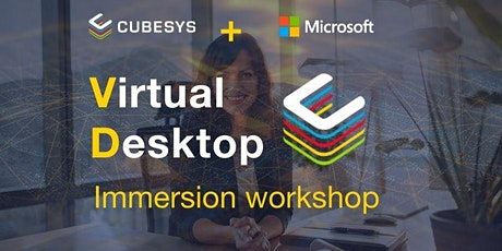 Virtual Desktop Immersion with cubesys tickets
