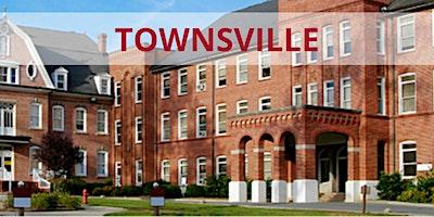 TOWNSVILLE | The Enrolments Office Workshop