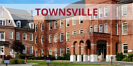 TOWNSVILLE | The Enrolments Office Workshop tickets