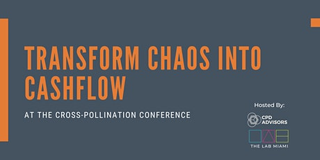 The Cross-Pollination Conference tickets