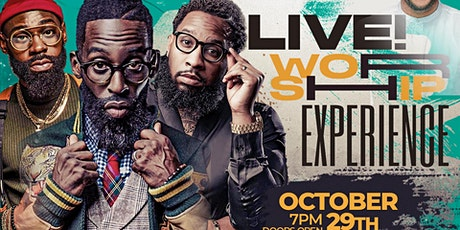 LIVE Worship Experience tickets