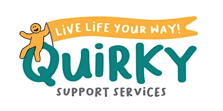Quirky Support Services information session tickets