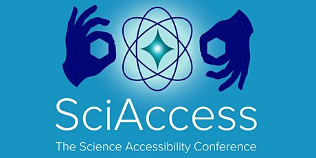 SciAccess 2021 Conference tickets