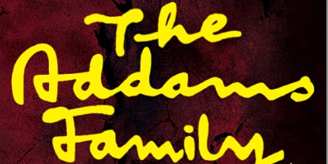 The Addams Family - Young@Part tickets