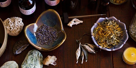 Herbal Medicine for Stress & Anxiety tickets