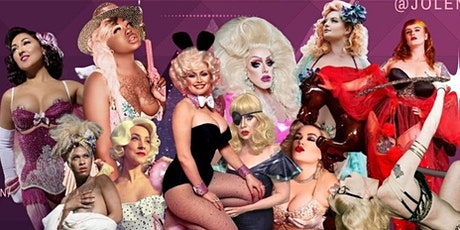 Sunday Brunch Drag Variety Show @ Jolene's! 3:30PM SEATING tickets
