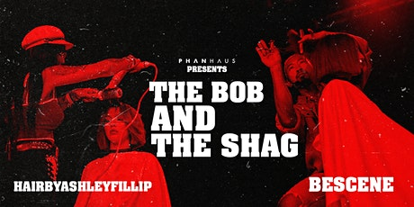The Bob & The Shag Class WEST COAST tickets