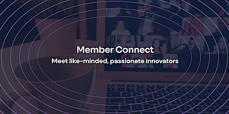 EduGrowth Member Connect tickets