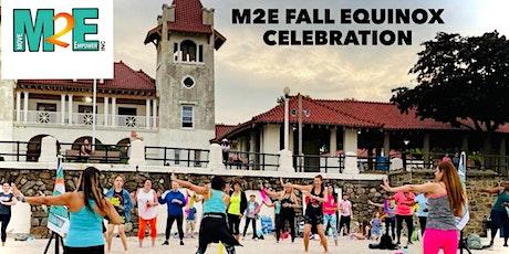 M2E Fall Equinox Celebration tickets