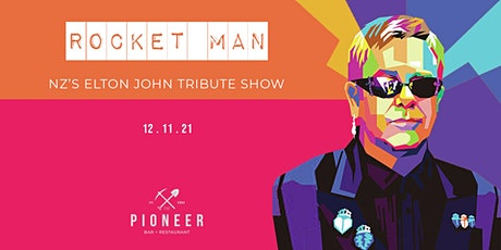 Rocket Man - The Elton John Tribute tickets
