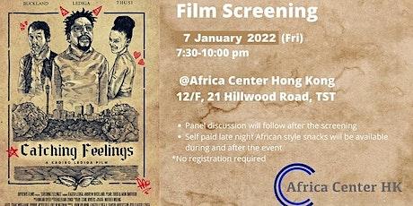 Film Screening | Catching Feelings tickets