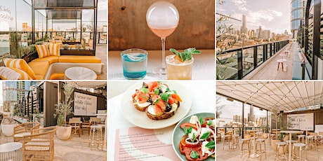 SOLD OUT! VCC Meet & Mingle - Cielo Rooftop Fortitude Valley tickets