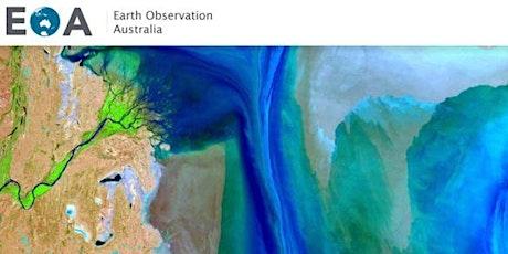 Earth Observation Australia Inc. AGM 2021 tickets