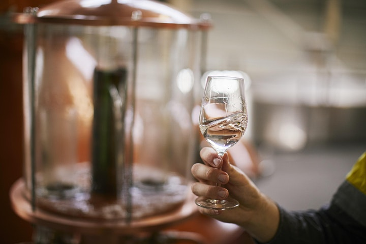 Mystery Virtual Whisky Tasting by Starward image