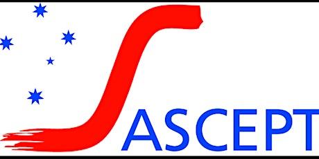 ASCEPT Student Forum Symposium 2021 tickets