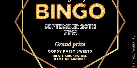 Bingo Night: Oopsy Daisy Sweets (prize) tickets